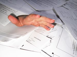 Structured Analysis & Big, Thick Documents