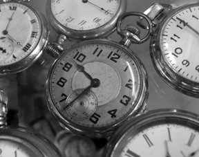 Time Travel for Context-free Use Cases