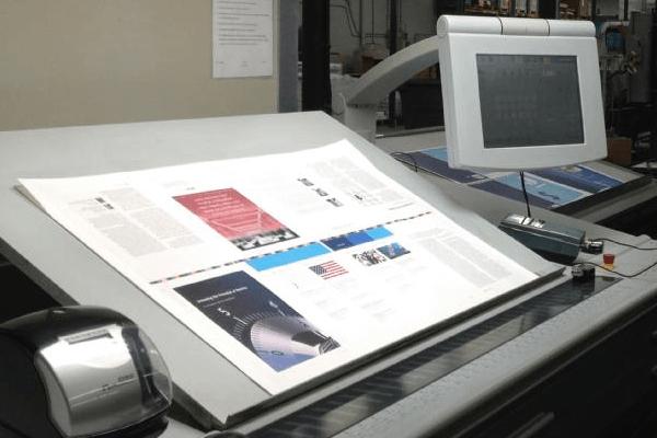 Jabian Journal and Visual Communication