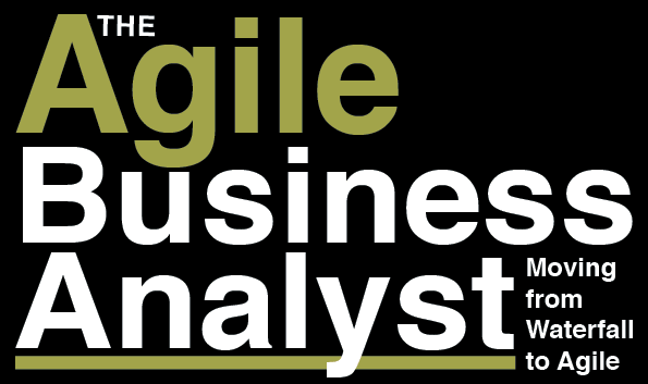 "Interview with Ryland Leyton, author of ""The Agile Business Analyst"""