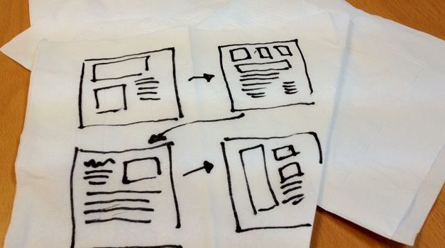 The Real Value of Visuals in Solution Delivery – A Reprise