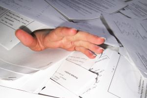 Does Your Paperwork Add Value?